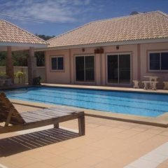 Отель Narnia Resort Pattaya 2 бассейн