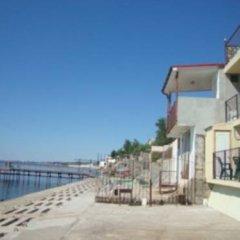Гостиница Бунгало Одесская Жемчужина пляж