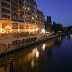 Riverside City Hotel & Spa Берлин приотельная территория фото 2