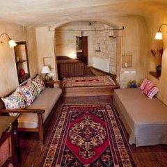 Отель Evinn Cave House интерьер отеля