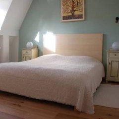 Отель B&B Dinteldroom Нидерланды, Амстердам - отзывы, цены и фото номеров - забронировать отель B&B Dinteldroom онлайн комната для гостей фото 3