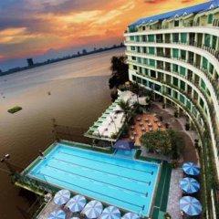 The Hanoi Club Hotel & Lake Palais Residences пляж