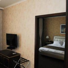 Гостиница Vettriano 3* Люкс разные типы кроватей фото 7