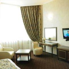 Гостиница Vettriano 3* Номер Бизнес разные типы кроватей фото 3