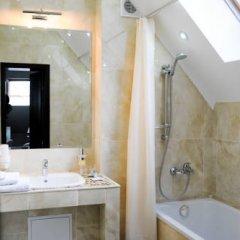 Гостиница Vettriano 3* Стандартный номер разные типы кроватей фото 5