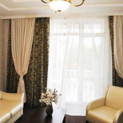 Гостиница Vettriano 3* Люкс разные типы кроватей