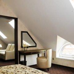 Гостиница Vettriano 3* Стандартный номер разные типы кроватей фото 6