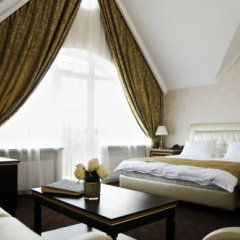 Гостиница Vettriano 3* Номер Бизнес разные типы кроватей