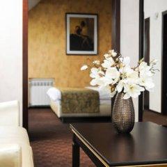 Гостиница Vettriano 3* Стандартный номер разные типы кроватей фото 4