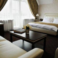 Гостиница Vettriano 3* Номер Бизнес разные типы кроватей фото 6