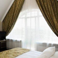 Гостиница Vettriano 3* Номер Бизнес разные типы кроватей фото 4