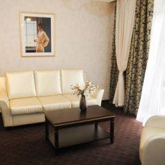 Гостиница Vettriano 3* Люкс разные типы кроватей фото 6