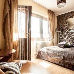 Отель Willa Cztery Strony Świata Номер Делюкс фото 10