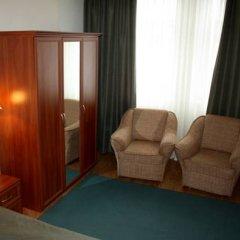 Мини-отель на Электротехнической Люкс с различными типами кроватей фото 29