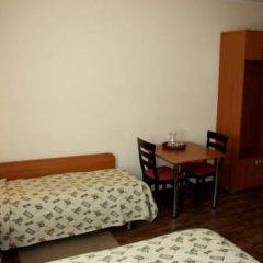 Мини-отель на Электротехнической Стандартный номер с различными типами кроватей фото 34