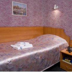 Гостиница Парадиз 3* Стандартный номер с различными типами кроватей фото 5