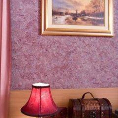 Гостиница Парадиз 3* Стандартный номер с различными типами кроватей фото 6