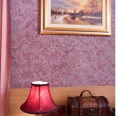 Гостиница Парадиз 3* Стандартный номер с 2 отдельными кроватями фото 5