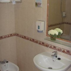 Отель HOVIMA Santa María 3* Апартаменты с различными типами кроватей фото 4