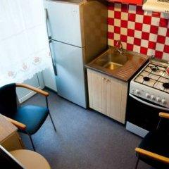 Апартаменты Donetsk City Center Апартаменты разные типы кроватей фото 3