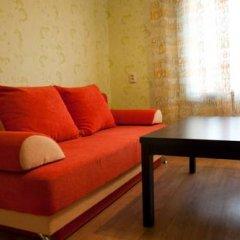 Апартаменты Donetsk City Center Апартаменты разные типы кроватей фото 10