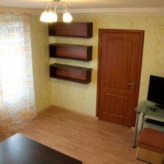 Апартаменты Donetsk City Center Апартаменты разные типы кроватей фото 8