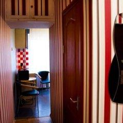 Апартаменты Donetsk City Center Апартаменты разные типы кроватей фото 9