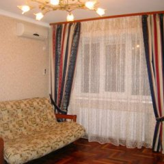 Апартаменты Donetsk City Center Улучшенная студия разные типы кроватей фото 3