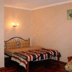 Апартаменты Donetsk City Center Улучшенная студия разные типы кроватей
