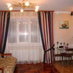 Апартаменты Donetsk City Center Улучшенная студия разные типы кроватей фото 2
