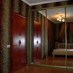 Апартаменты Donetsk City Center Улучшенные апартаменты разные типы кроватей фото 3