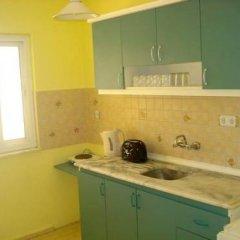 Апартаменты Sun Apartments 3* Студия с различными типами кроватей фото 2