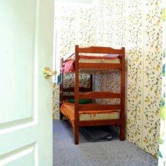 Open Hostel Citrus Стандартный номер разные типы кроватей (общая ванная комната) фото 13