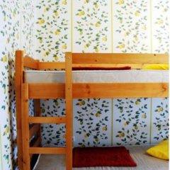 Open Hostel Citrus Стандартный номер разные типы кроватей (общая ванная комната) фото 8