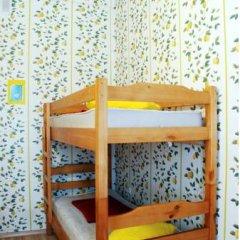 Open Hostel Citrus Стандартный номер разные типы кроватей (общая ванная комната) фото 9