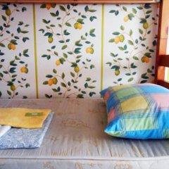 Open Hostel Citrus Стандартный номер разные типы кроватей (общая ванная комната) фото 4