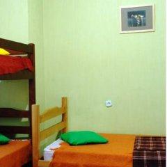 Open Hostel Citrus Стандартный номер разные типы кроватей (общая ванная комната) фото 10