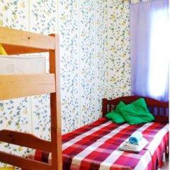 Open Hostel Citrus Стандартный номер разные типы кроватей (общая ванная комната) фото 7
