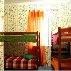 Open Hostel Citrus Стандартный номер разные типы кроватей (общая ванная комната) фото 14