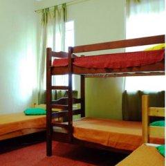 Open Hostel Citrus Стандартный номер разные типы кроватей (общая ванная комната) фото 11
