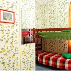 Open Hostel Citrus Стандартный номер разные типы кроватей (общая ванная комната) фото 12