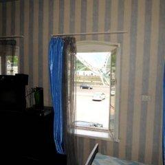 Hostel Peace Семейный номер Эконом разные типы кроватей фото 7