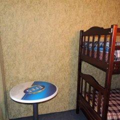 Hostel Peace Номер Эконом разные типы кроватей фото 3