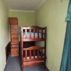 Hostel Peace Номер Эконом разные типы кроватей фото 2