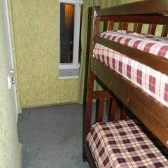 Hostel Peace Номер Эконом разные типы кроватей