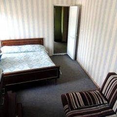 Hostel Peace Семейный номер Эконом разные типы кроватей фото 3