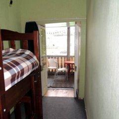 Hostel Peace Номер Эконом разные типы кроватей фото 4