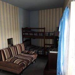 Hostel Peace Семейный номер Эконом разные типы кроватей фото 8