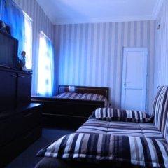 Hostel Peace Семейный номер Эконом разные типы кроватей