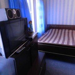 Hostel Peace Семейный номер Эконом разные типы кроватей фото 4